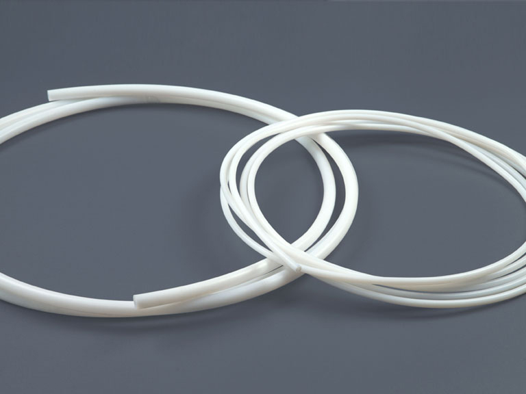 PTFE Paste Extruded Tubings