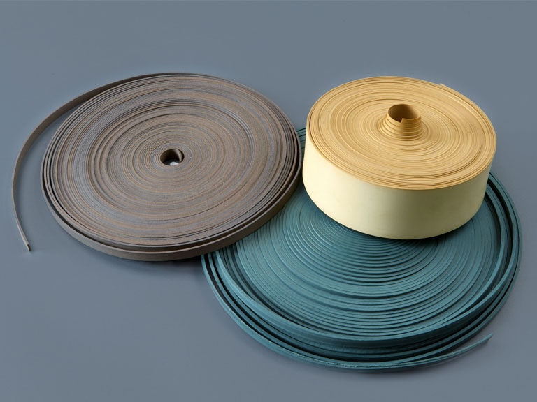 PTFE Wear Strips / Bands